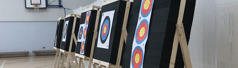Wearmouth Archers